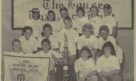 National Champions. 1991.
