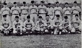1946 Steel Partition Bombers.