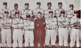 S.P.I. Bombers 1949.