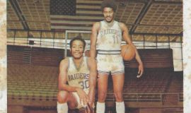 Blue Raider Basketball, 1976-77.