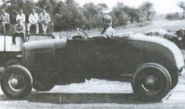 Lloyd Moore in 1949