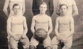 Louis Collins 1911