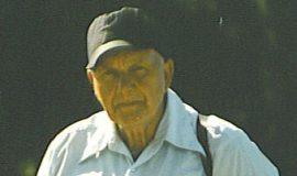 Lyle Parkhurst, baseball umpire