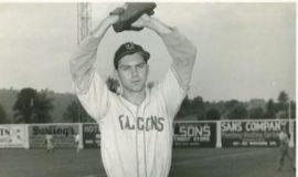Lyle Parkhurst, ca. 1942