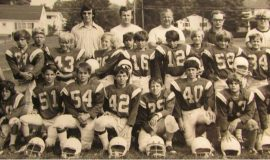 1972 Eastside Eagles.