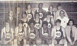 Class A Finalists. 1973.