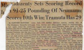 Tramuta Has 29. 1960.