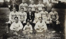 1927 Liberty AC Baseball