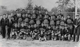 1932 Liberty Athletic Club