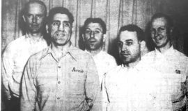 Kings Of Classic - At Present. December 26, 1951.