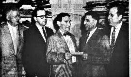Turner Golf Drive Pays Dividends. <em>Post- Journal</em> (Jamestown), April 9 1955.