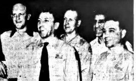 Classic Rolloff Winners. May 18, 1953.