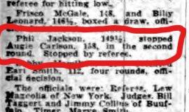 Buffalo Courier-Express, September 23,  1924.