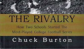 The Rivalry by Chuck Burton.
