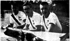 Buffalo Evening News, June 15, 1955.