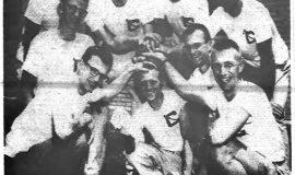 Happy Favorites. June 16, 1956.