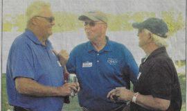 Chautauqua Sports Hall Of Fame. August 9, 2016.