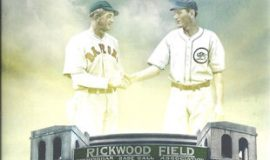 A book about Ray Caldwell and baseball hall of famer Dizzy Dean by Art Black was researched through the CSHOF.