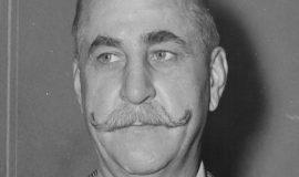 Dick Shearman.