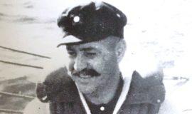 Dick Shearman