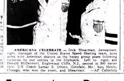 Americans Celebrate. February 22, 1952.