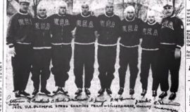 America's Skating Hopes. February 7, 1952.