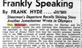 Frankly Speaking. December 31, 1951.