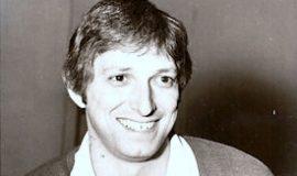 Bob Wisniewski, 1975.