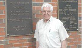 Russ Diethrick, 2014.