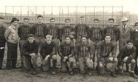1934 JHS football team