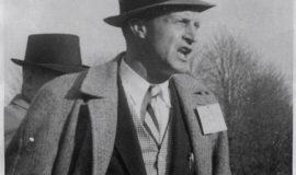Sam Hammerstrom, 1957.
