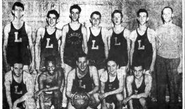 City Champions. March 11, 1946.