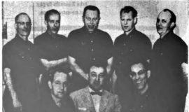 Wins At Satellite. April 11, 1961.