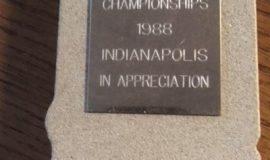 1988 US Open Swiiming - Indianapolis