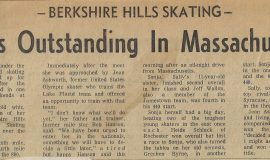 Locals Outstanding In Massachusetts. January 24, 1972.