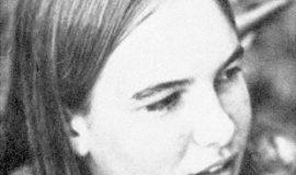 Tara VanDerveer - 1971 at Buffalo Seminary high school.