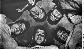 The Lettermen Lookdown. September 22, 1949.