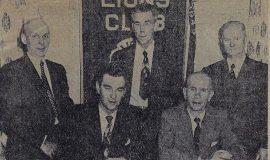 Wyberanec Nagle 1953