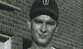 Ted Wyberanec, 1947.