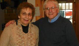 Dolly & Joe Chimera.