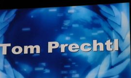 Tom Prechtl video introduction.