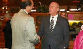 Dan Lunetta & Tom Priester.