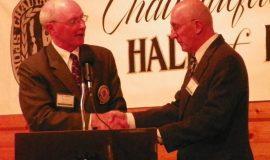 Randy Anderson & Tom Priester.