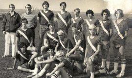 1974 SWCS XC Team.