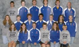 2006 SWCS XC Team.