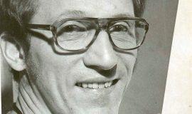 Tom Priester 1976.