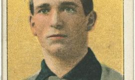 Tommy Leach, 1909.