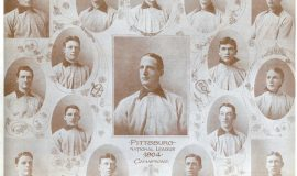 1904  Pittsburgh Pirates.
