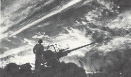 Vinnie Calarco - Omaha Beach, France, June 1944.
