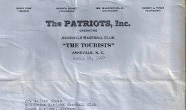 1937Asheville release letter